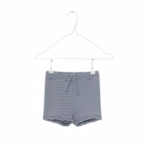 MINIATURE UV Badeshorts Blue Nights