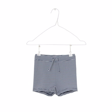 3e91bcdeafab MINIATURE UV Badeshorts Blue Nights
