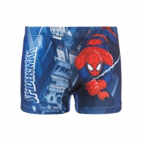 NAME IT Spiderman Badebukser