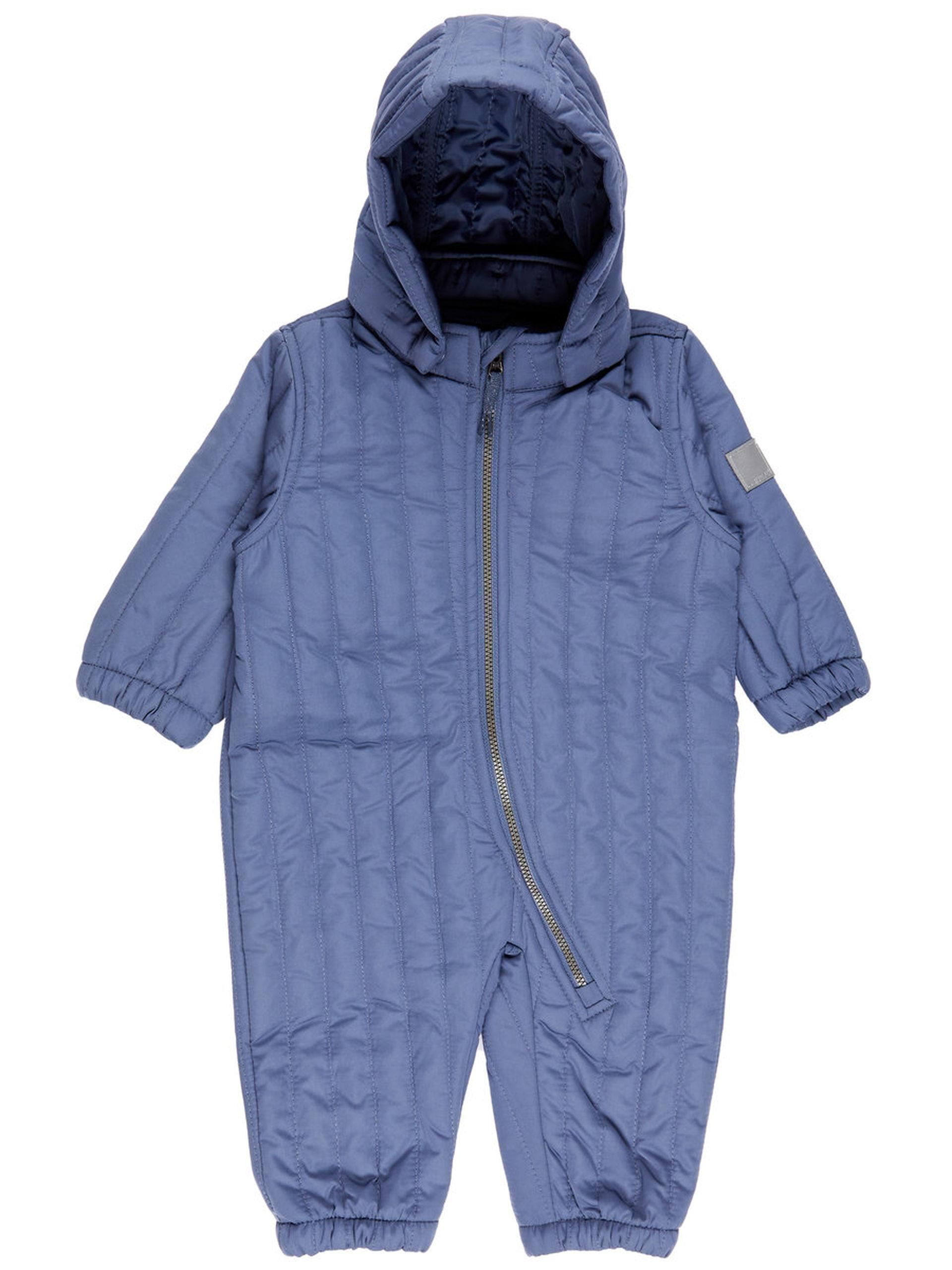 667fbfb55f0 NAME IT Baby Quiltet Heldragt Navy