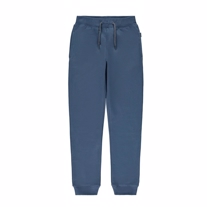NAME IT Basis Sweatpants Midnight Blue