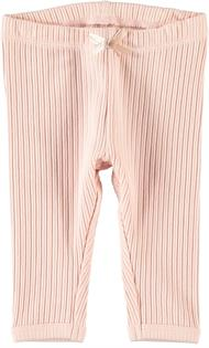 NAME IT Leggings Rib Rosa