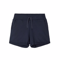 NAME IT Sweat Shorts Volta Navy
