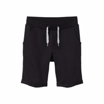NAME IT Sweat Shorts Vermo Black