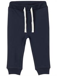 NAME IT Basis Baby Sweatpants Navy