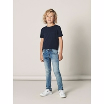 NAME IT X-slim Fit Sweatdenim Jeans
