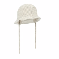 NAME IT Sommerhat Brun