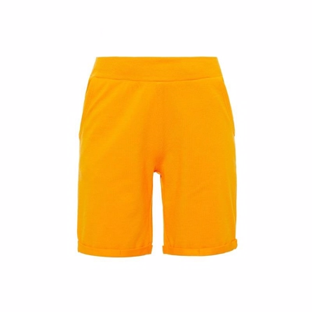 NAME IT Basis Shorts Orange