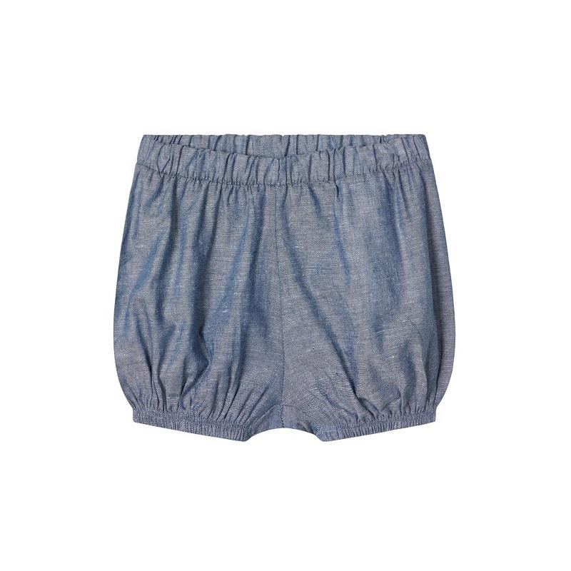 NAME IT Bloomers Jill Chambray Blue