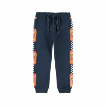 NAME IT Cars Sweatpants Navy