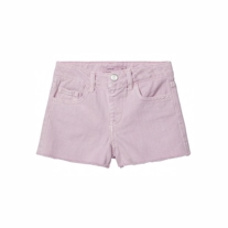 NAME IT Mom Fit Shorts Randi Cradle Pink