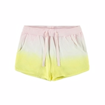 NAME IT Shorts Jady Limelight