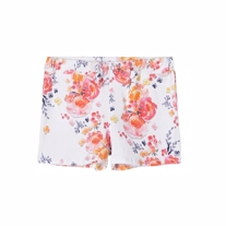 NAME IT Shorts Jalina Bright White