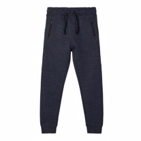 NAME IT Scott Sweatpants Dark Sapphire