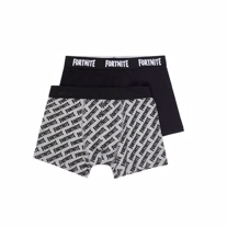 NAME IT 2-Pak Fortnite Boxershorts