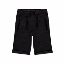 NAME IT Sweat Shorts Jott black