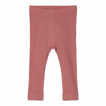 NAME IT Modal Leggings Nylva Withered Rose