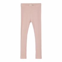 NAME IT Modal Leggings Naije Adobe Rose
