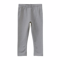 NAME IT Sweat Leggings Davina Grey