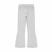 NAME IT Bootcut Leggings Balina Grey