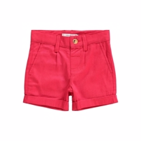 NAME IT Denim Shorts Fred Red