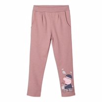 NAME IT Gurli Gris Sweatpants Rylee Rose