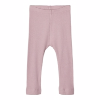 NAME IT Modal Leggings Rosemarie Deauville Mauve