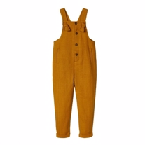 LIL ATELIER Linned Overalls Gretha Cumin