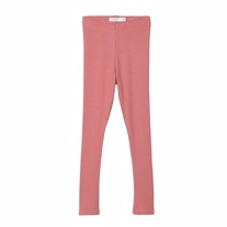 NAME IT Modal Leggings Ninkaa Withered Rose