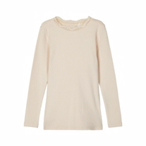 NAME IT Modal Blonde Bluse Freya Whisper Pink