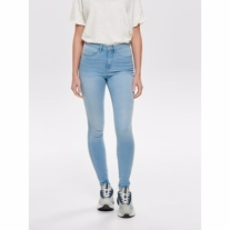 ONLY Royal High Waist Skinny Fit Jeans