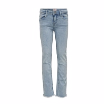 ONLY KIDS Destroyed Skinny Fit Jeans Roxy