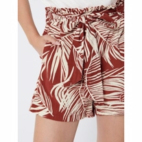 ONLY Paperbag Shorts Rora Henna