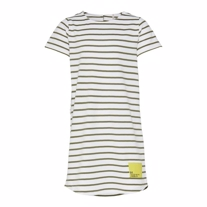 ONLY KIDS Tee Dress Kimi Olive