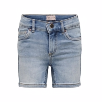 ONLY KIDS Korte Denim Shorts Blush