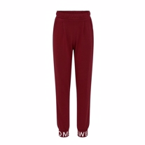 ONLY KIDS Sweatpants Lauren Rhubarb