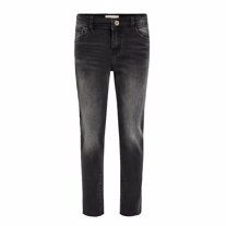 ONLY KIDS Regular Fit Jeans Emily Black Denim