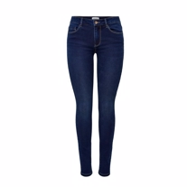 ONLY Royal Regular Waist Skinny Fit Jeans
