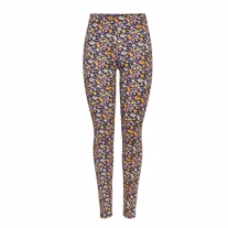 ONLY Blomster Leggings Maya Flower