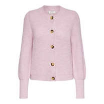 ONLY Strik Cardigan Clare Lilac