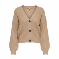 ONLY Strik Cardigan Nanna Nomad