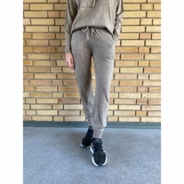 ONLY Strik Sweatpants Laubree Camel