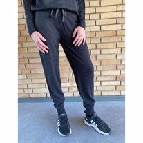 ONLY Strik Sweatpants Laubree Dark Grey