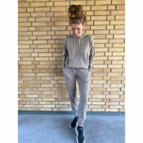 ONLY Strik Sweatshirt Laubree Camel