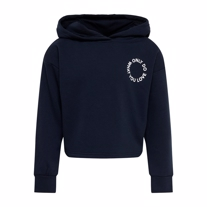 ONLY KIDS Sweatshirt Comfy Nights Sky