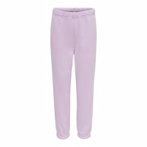 ONLY KIDS Sweatpants Comfy Orchid Bloom