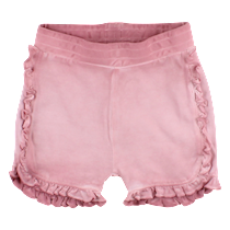 SMALL RAGS Shorts Med Flæser