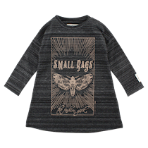 SMALL RAGS Kjole