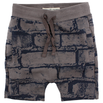 SMALL RAGS shorts murstensprint