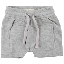 SMALL RAGS shorts grå